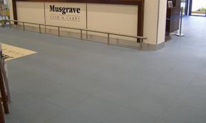 PVC Floor Tiles